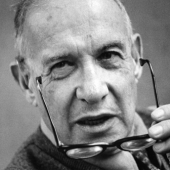 Peter Ferdinand Drucker (1909-2005), managementguru. Fra Wikipedia (original)